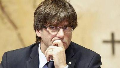 La Fiscalía belga pide este martes que se entregue a Puigdemont por sedición y malversación