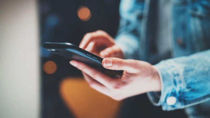 El INE rastreará los teléfonos móviles para hacer un estudio de movilidad