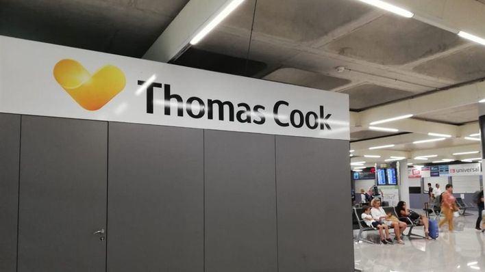 Caeb reclama la recuperación de los 20 millones del IVA pagados por los afectados de Thomas Cook
