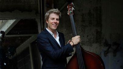 Kyle Eastwood ofrece un concierto este sábado en el Jazz Voyeur Festival