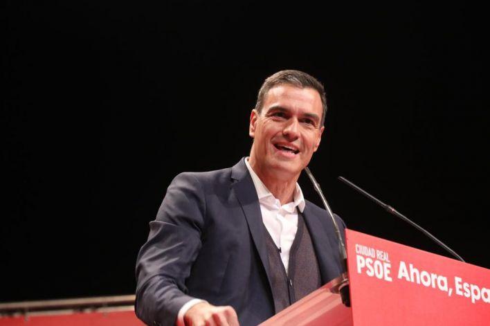El CIS de Tezanos da al PSOE hasta 150 escaños