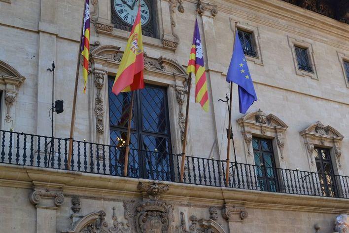 El Ayuntamiento de Palma desarrollará el Plan Municipal de Adicciones