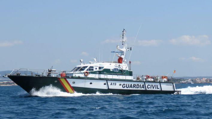 El cadáver hallado en aguas de Felanitx es del joven húngaro desaparecido