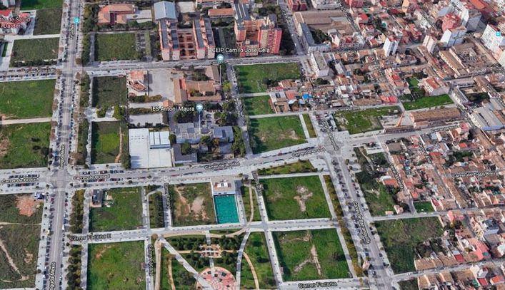 Concedida la licencia de obra para construir 43 viviendas públicas en el barrio de la Soledad