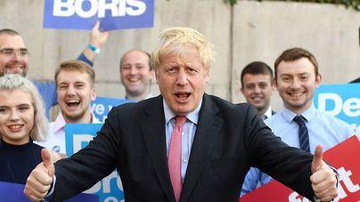 Reino Unido celebrará elecciones el 12 de diciembre