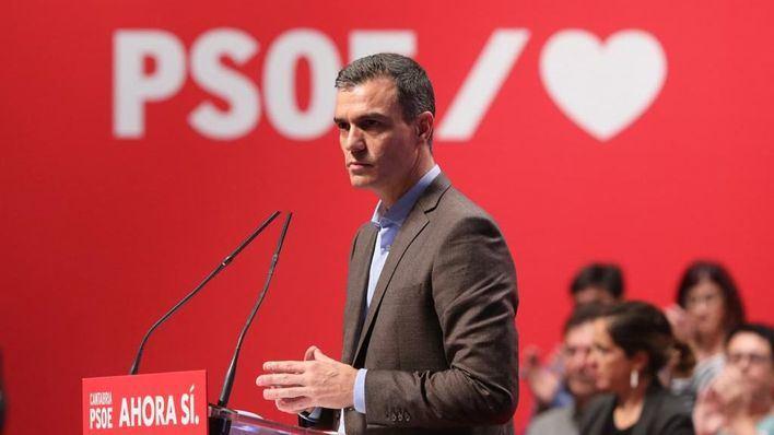 Sánchez apela a los indecisos para lograr un Gobierno fuerte