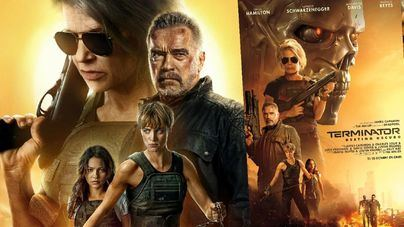 'Terminator' vuelve a la carga este jueves con sus protagonistas originales