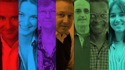 10N: El debate virtual en Baleares
