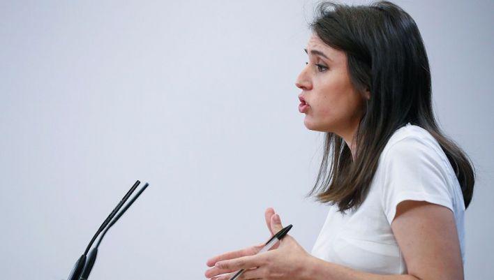 Ireno Montero: 'El modelo económico actual es incompatible con la vida'