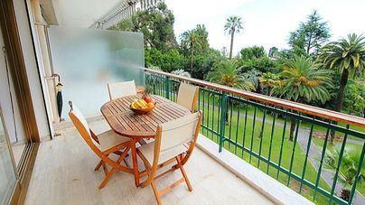 Las pernoctaciones en apartamentos turísticos caen un 3,37 por ciento en Baleares