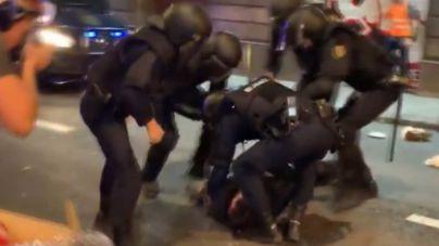 El SUP quiere que el Parlament y los ayuntamientos reconozcan la labor de la Policía en Cataluña