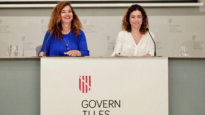 El presupuesto de Baleares en 2020 será de 5.893 millones