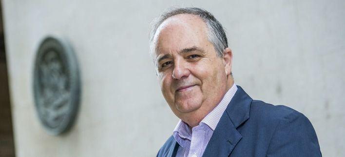 'El emprendedor soporta impuestos y cargas burocráticas muy elevadas'