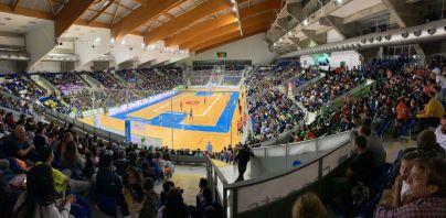 El Palma Futsal golea con Son Moix hasta la bandera