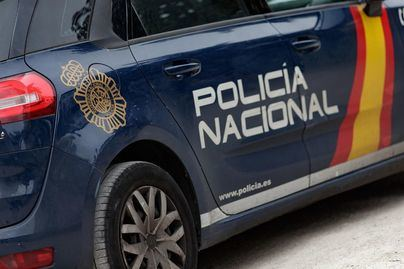 Detenido por agredir a un joven con una botella rota en la noche de Halloween en Palma