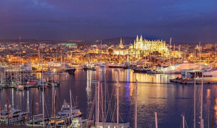 Palma se presenta en la World Travel Market de Londres como un destino