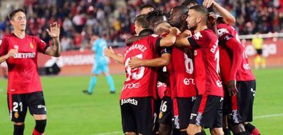 El Valladolid recibe al Mallorca que no ha sumado a domicilio sin Nacho ni Anuar