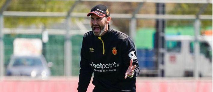 """Moreno: """"El Valladolid es un buen equipo y fuerte como local"""""""