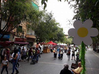 El 52,7 por ciento de lectores quiere más zonas peatonales restringidas al tráfico