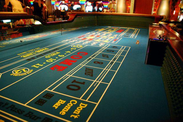 Las visitas a casinos bajan un 10 por ciento en Baleares, con 94,7 millones de euros jugados en 2018