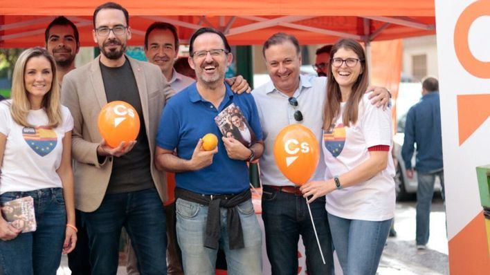 """Ciudadanos pide 'garantizar los mismos derechos y oportunidades a todos los modelos de familias"""""""
