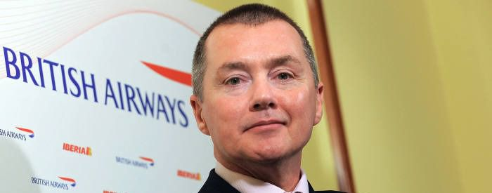 IAG afirma que la compra de Air Europa es