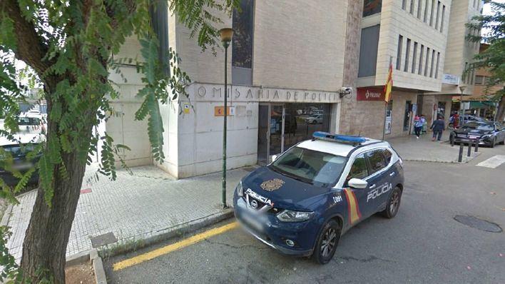 Detenida en Manacor por denunciar falsamente el robo violento de su móvil