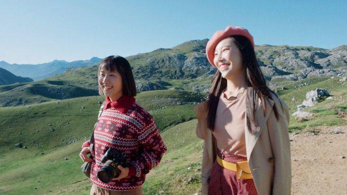 Arranca el rodaje en Mallorca de la serie china 'Spain passion'