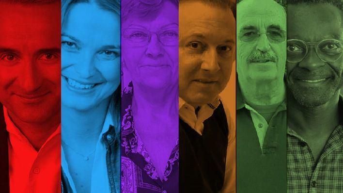 IB3 celebra este martes un debate a seis con los candidatos de Baleares