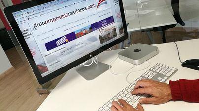 La más completa guía de empresas, nueva sección disponible en mallorcadiario.com