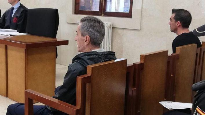 Los acusados de intentar matar a un policía dicen en el juicio que fueron ellos los agredidos