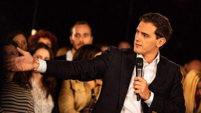 Rivera quiere garantizar 'el derecho a formar una familia'
