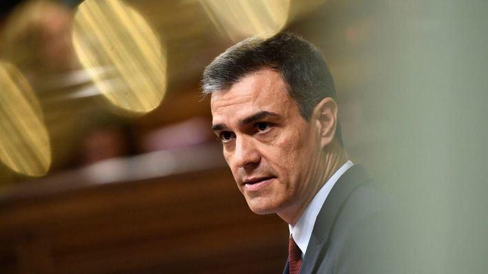 Sánchez quiere un programa de izquierdas aunque gobierne con la abstención de PP y Cs