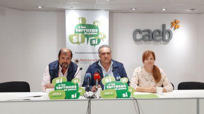 El referéndum de las terrazas será el 19 de enero coincidiendo con la Revetla de Sant Sebastià