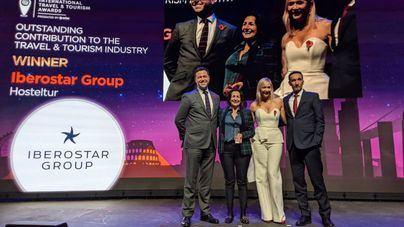 Grupo Iberostar, galardonado en los International Travel and Tourism Awards