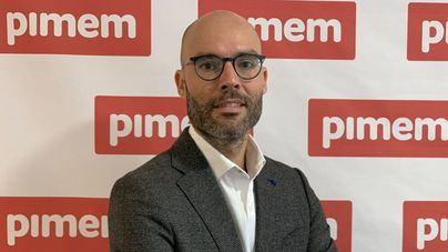 Gustavo de Vicente, nuevo gerente de Pimem