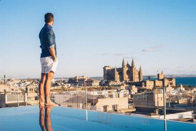 Los arquitectos rechazan la prohibición de piscinas en azoteas: 'La clave es la proporcionalidad'