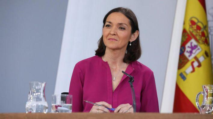Maroto: 'Nadie ve una crisis a corto plazo en la economía española'