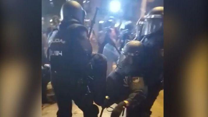El SUP no irá a convocatorias de la Dirección de Policía por la