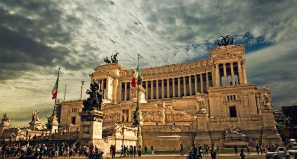 Un terremoto de magnitud 4,4 sacude Roma