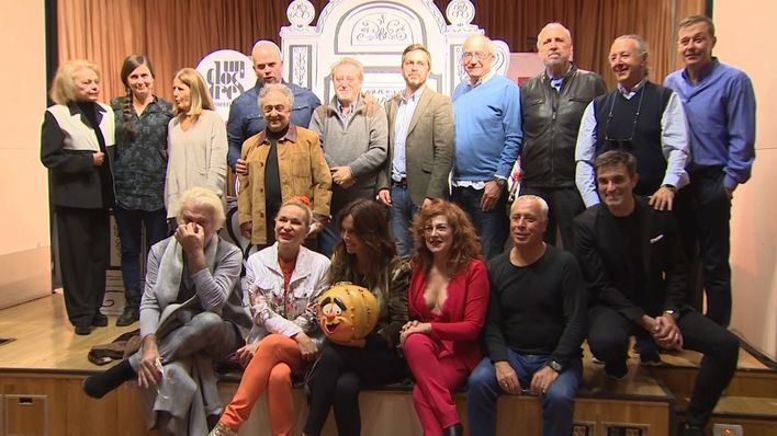 La Fundación SGAE organiza un homenaje a Chicho Ibáñez Serrador