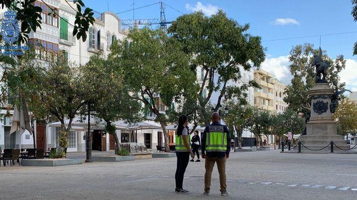 Liberan en Ibiza a una mujer explotada sexualmente
