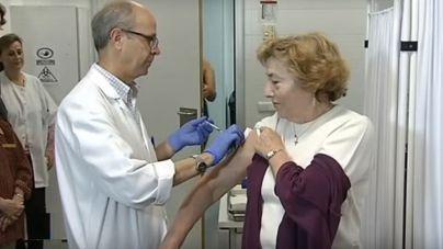 Cuatro de cada diez encuestados consideran que han de vacunarse contra la gripe