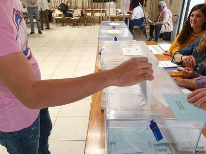 289.448 personas podrán votar en Palma en estas elecciones, 1.100 más que en los pasados comicios