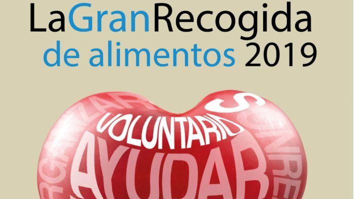 El Banco de Alimentos llama a colaborar en la 'Gran recogida' los días 22 y 23 de noviembre