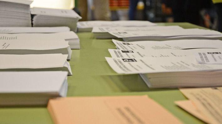El PSIB pierde un diputado y empata a dos escaños con PP, Podemos y Vox; Mesquida queda fuera