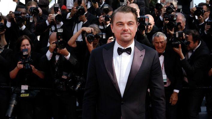 Leonardo DiCaprio cumple 45 años