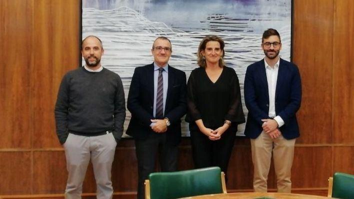 22 de noviembre: fecha límite para que Madrid y Baleares fijen la moratoria al diésel