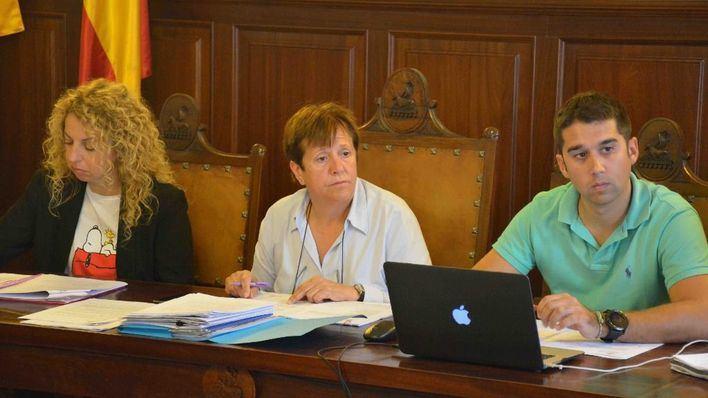 Indignación en Santanyí por quedar fuera de las ayudas por la crisis de Thomas Cook