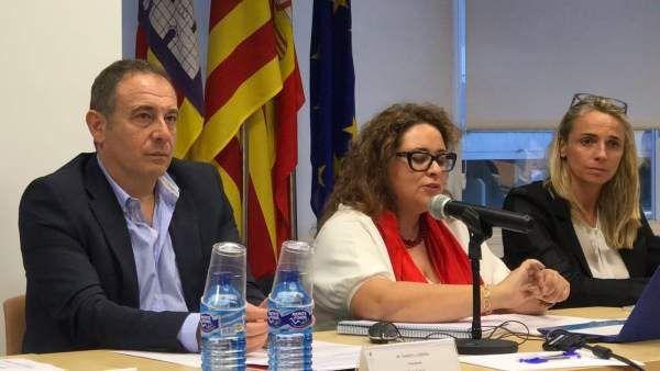 Los hoteleros apelan a la responsabilidad política ante la actual 'parálisis institucional' del país